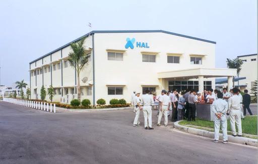 Công ty TNHH Hal Vietnam
